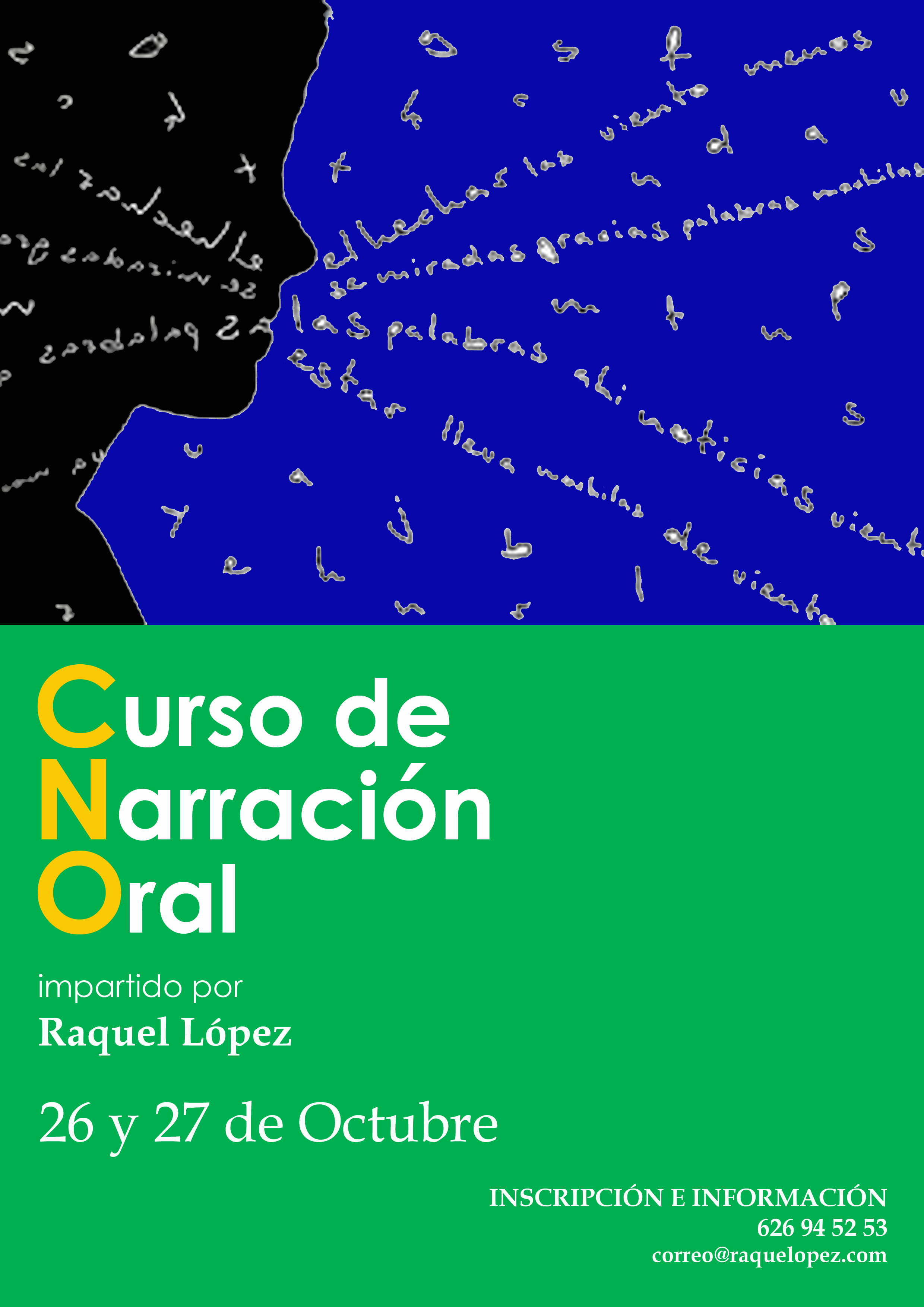 curso narracion oral